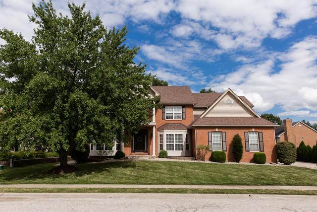 2900 Bridle Lane, Swansea, IL 62226 (#20055458) :: Clarity Street Realty