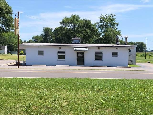 608 Henry Street, PRAIRIE DU ROCHER, IL 62277 (#20055462) :: The Becky O'Neill Power Home Selling Team