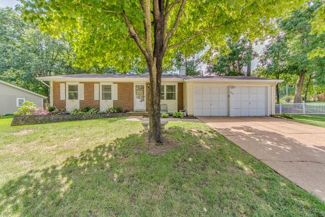 404 Genoa, Manchester, MO 63021 (#20055464) :: The Becky O'Neill Power Home Selling Team