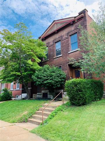 4052 Flad Avenue, St Louis, MO 63110 (#20055475) :: Hartmann Realtors Inc.