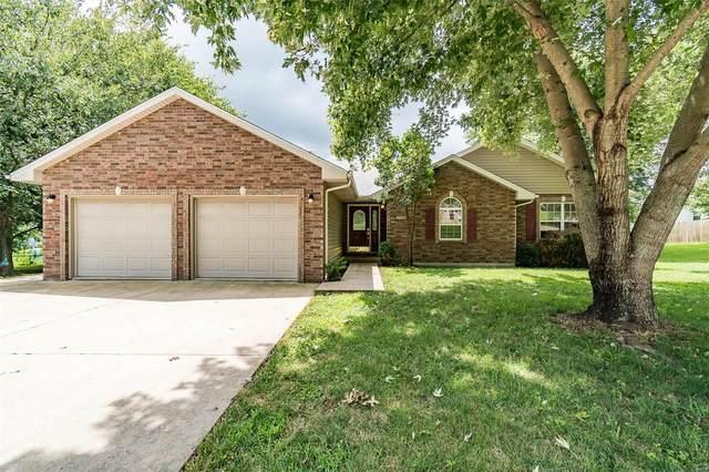 130 Glen Haven Drive, Waynesville, MO 65583 (#20055484) :: Matt Smith Real Estate Group