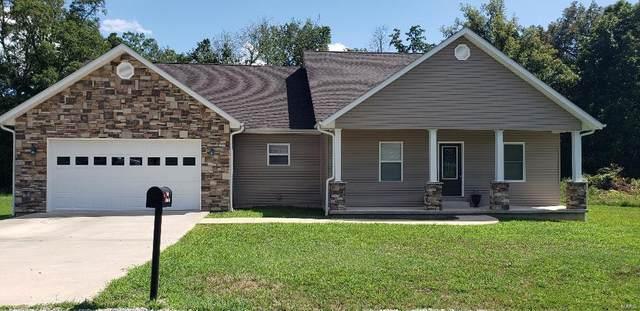 128 Shaundi Lane, Poplar Bluff, MO 63901 (#20055491) :: The Becky O'Neill Power Home Selling Team