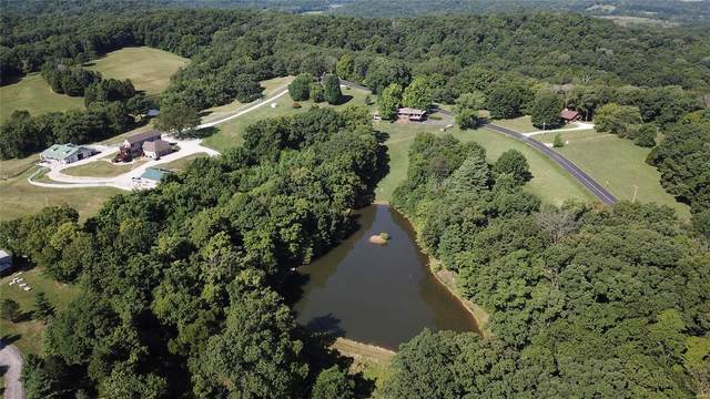 763 Matson Hill Road, Defiance, MO 63341 (#20055493) :: Clarity Street Realty