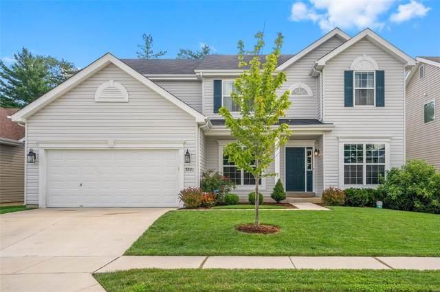 5381 Mondavi, St Louis, MO 63129 (#20055494) :: The Becky O'Neill Power Home Selling Team