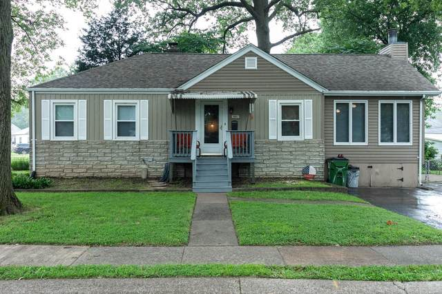 3601 Saint Joachim, Saint Ann, MO 63074 (#20055500) :: The Becky O'Neill Power Home Selling Team