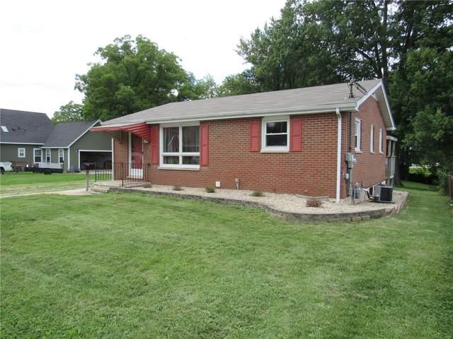 12 E Delmar Ave, Alton, IL 62002 (#20055501) :: Tarrant & Harman Real Estate and Auction Co.