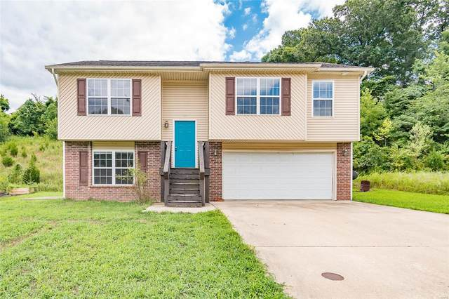 121 Valley Way, Saint Robert, MO 65584 (#20055507) :: The Becky O'Neill Power Home Selling Team