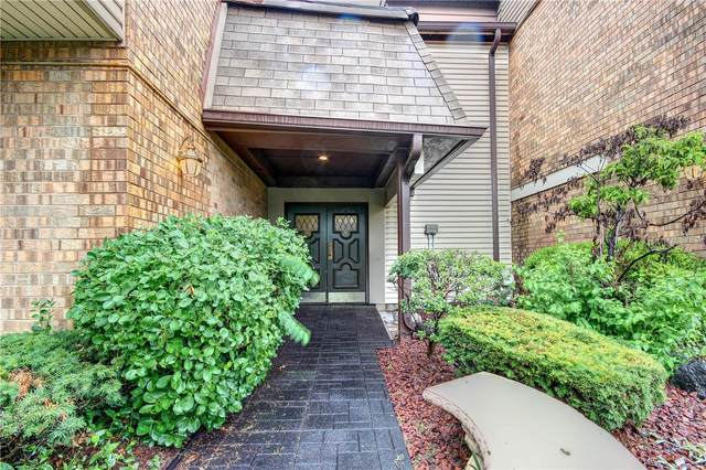 1279 Guelbreth Lane #208, St Louis, MO 63146 (#20055515) :: Clarity Street Realty
