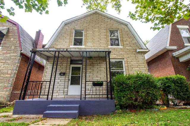 4234 Osceola Street, St Louis, MO 63116 (#20055546) :: The Becky O'Neill Power Home Selling Team