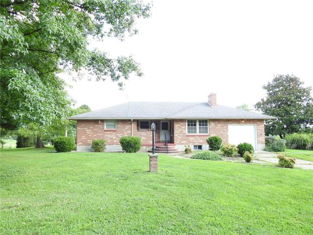 10261 County Road 5120, Rolla, MO 65401 (#20055549) :: The Becky O'Neill Power Home Selling Team