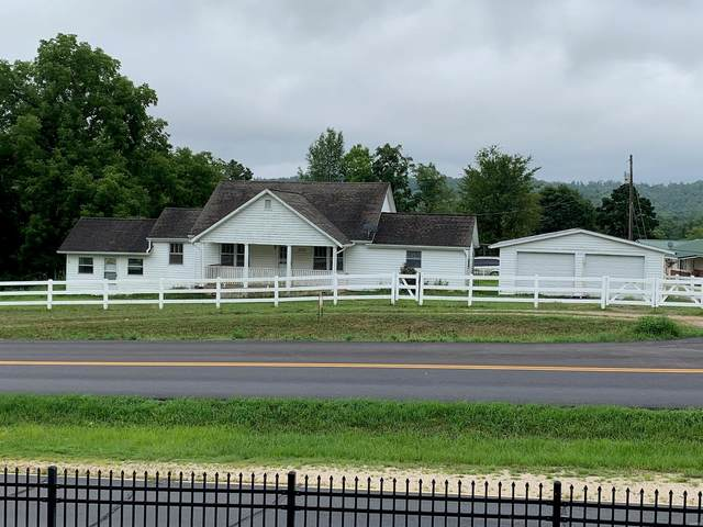 33362 Highway 21, Lesterville, MO 63654 (#20055560) :: Parson Realty Group