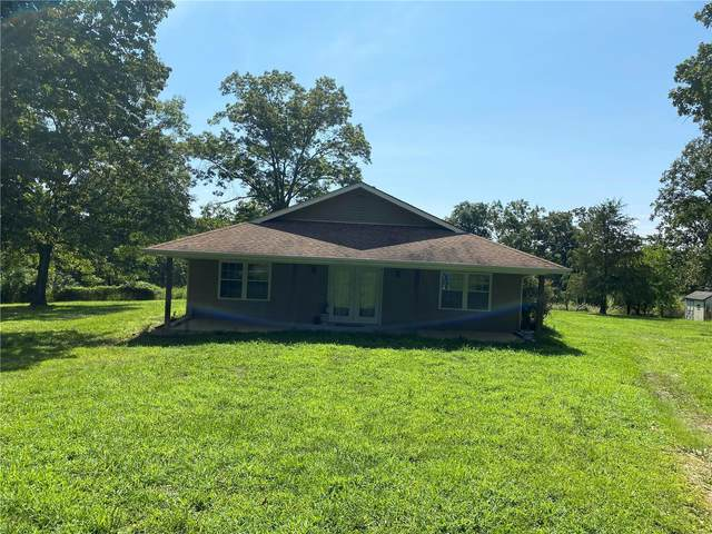 122 Carter 315, Ellsinore, MO 63937 (#20055567) :: The Becky O'Neill Power Home Selling Team