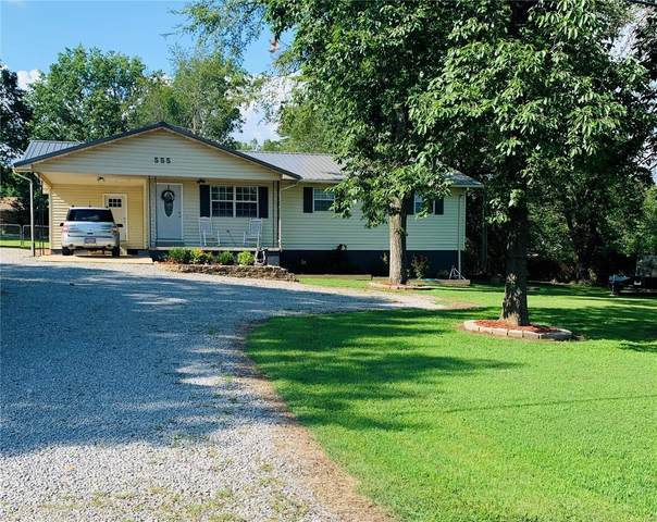 555 M Hwy, Poplar Bluff, MO 63901 (#20055569) :: The Becky O'Neill Power Home Selling Team