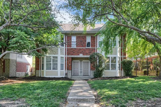 4111 Westminster Place, St Louis, MO 63108 (#20055591) :: The Becky O'Neill Power Home Selling Team