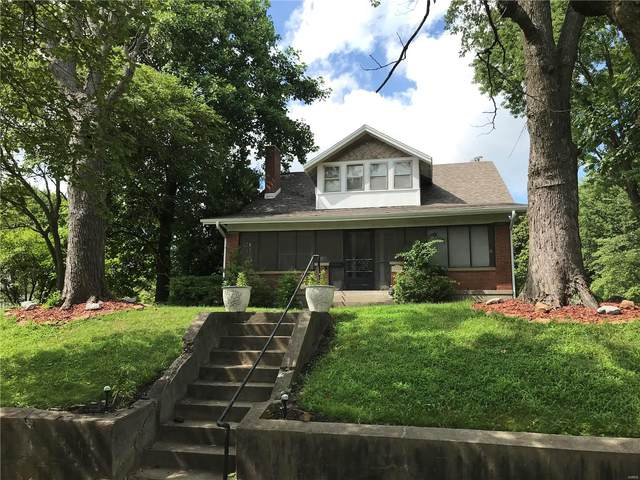 1450 Good Hope Street, Cape Girardeau, MO 63703 (#20055600) :: RE/MAX Professional Realty