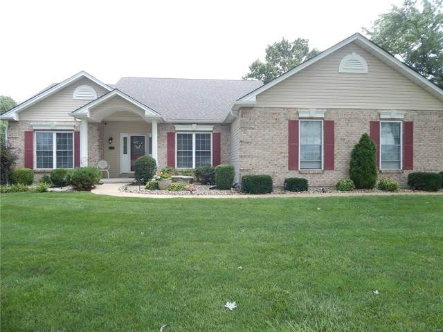 3298 Parkwood Lane, Maryland Heights, MO 63043 (#20055604) :: RE/MAX Vision