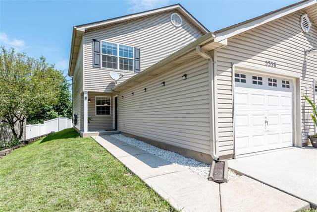 5338 Lakewood Terr, Imperial, MO 63052 (#20055632) :: The Becky O'Neill Power Home Selling Team