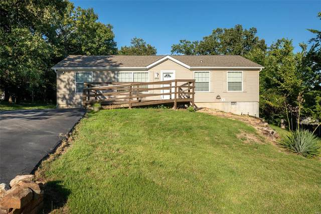 3806 Wild Timber Trail, De Soto, MO 63020 (#20055646) :: The Becky O'Neill Power Home Selling Team