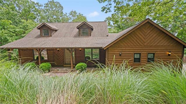 1766 Chimney Top Farms Road, Glencoe, MO 63038 (#20055684) :: The Becky O'Neill Power Home Selling Team