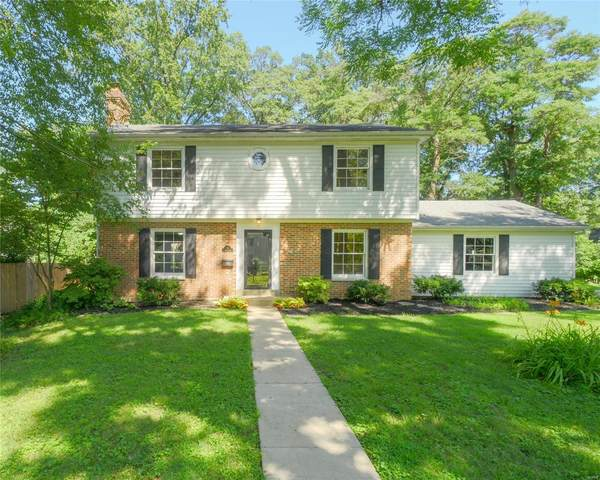 12 Douglass, St Louis, MO 63122 (#20055687) :: The Becky O'Neill Power Home Selling Team
