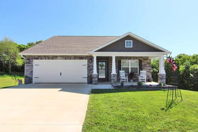 1422 Discovery Ct., Jackson, MO 63755 (#20055718) :: Parson Realty Group