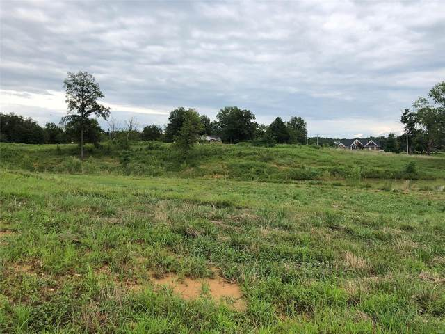 108 Wildflower (Lot #11) Lane, Troy, MO 63379 (#20055720) :: RE/MAX Vision