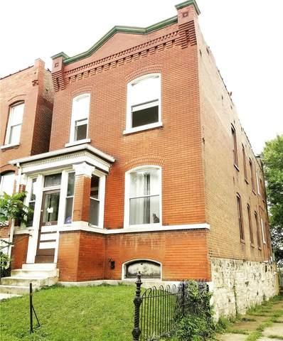 2126 Chippewa, St Louis, MO 63118 (#20055722) :: RE/MAX Vision