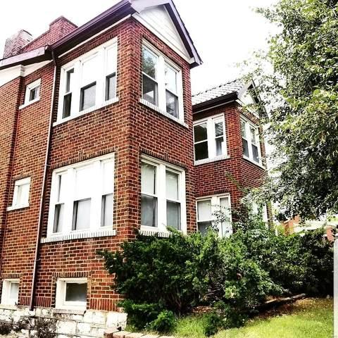 6218 S Kingshighway, St Louis, MO 63109 (#20055723) :: RE/MAX Vision