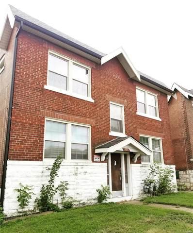 5024 Chippewa, St Louis, MO 63109 (#20055724) :: RE/MAX Vision