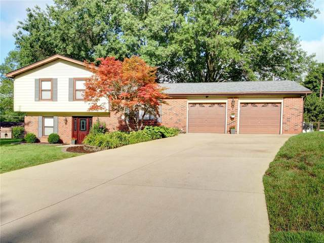 6807 Snead, St Louis, MO 63129 (#20055753) :: The Becky O'Neill Power Home Selling Team