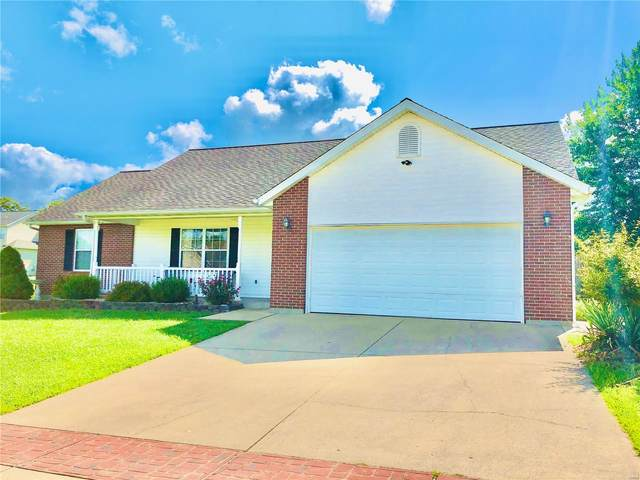 106 Allie Drive, Cuba, MO 65453 (#20055762) :: The Becky O'Neill Power Home Selling Team