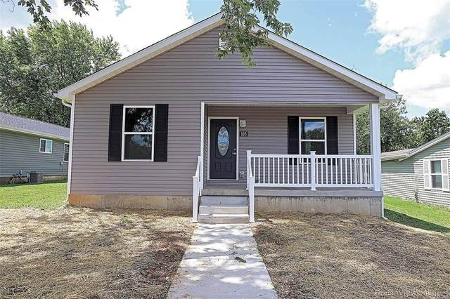 105 S School Street, Desloge, MO 63601 (#20055772) :: The Becky O'Neill Power Home Selling Team
