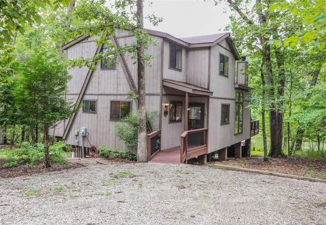 1162 Limberry Cove Drive, Innsbrook, MO 63390 (#20055803) :: The Becky O'Neill Power Home Selling Team
