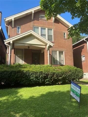 4933 Maffitt, St Louis, MO 63113 (#20055810) :: The Becky O'Neill Power Home Selling Team