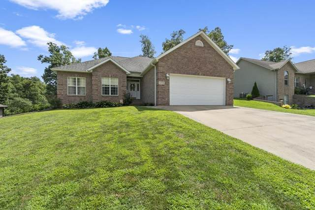 5591 Lexington Street, Jackson, MO 63755 (#20055841) :: Clarity Street Realty