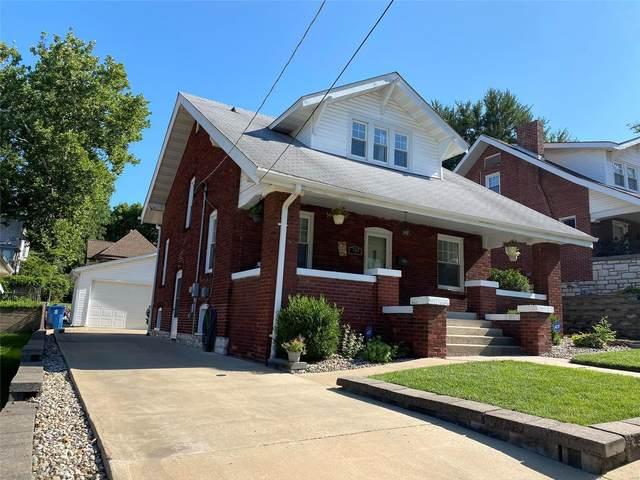 704 Linden Street, Alton, IL 62002 (#20055852) :: Tarrant & Harman Real Estate and Auction Co.