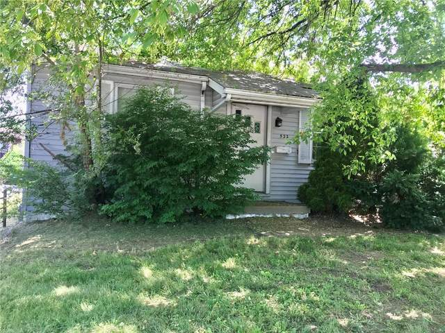 522 W Morgan Street, Belleville, IL 62226 (#20055868) :: The Becky O'Neill Power Home Selling Team