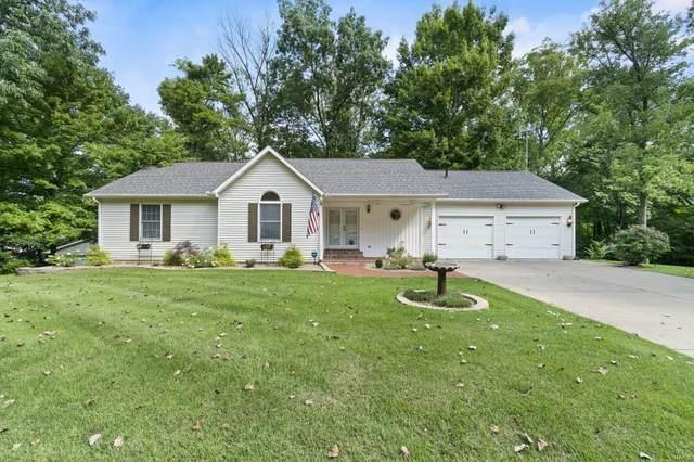 2960 Jasmine Road, Cape Girardeau, MO 63701 (#20055895) :: The Becky O'Neill Power Home Selling Team