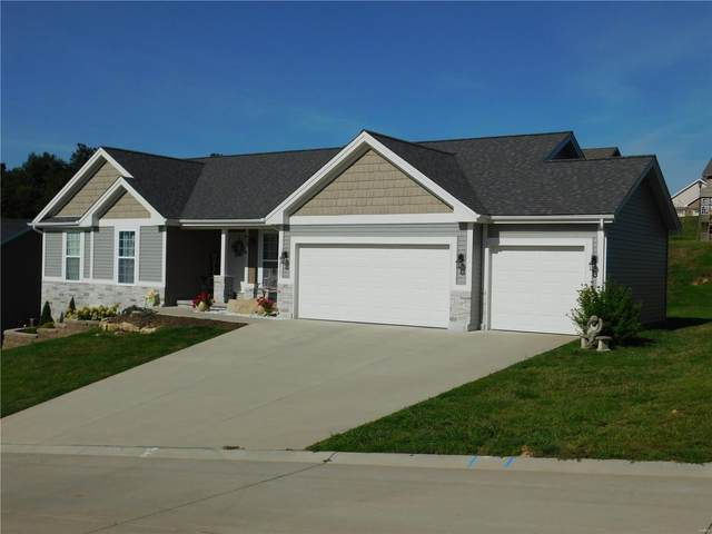 2905 Shirley Close, Washington, MO 63090 (#20055904) :: The Becky O'Neill Power Home Selling Team