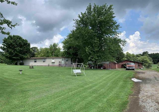 39 Racking Horse Lane, MURPHYSBORO, IL 62966 (#20055905) :: The Becky O'Neill Power Home Selling Team