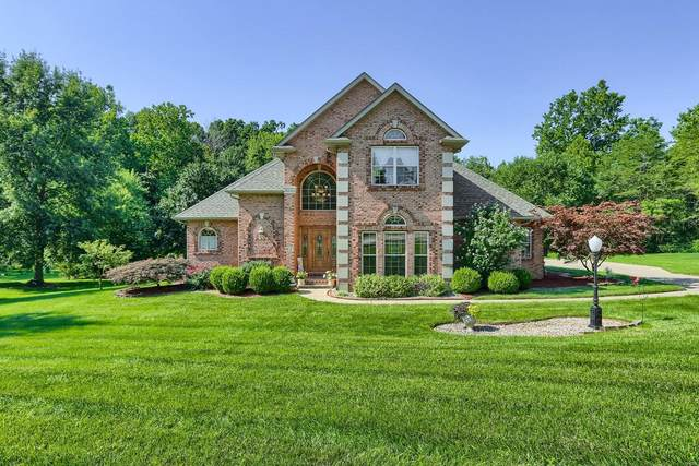112 Oakland Dr, Troy, IL 62294 (#20055907) :: The Becky O'Neill Power Home Selling Team