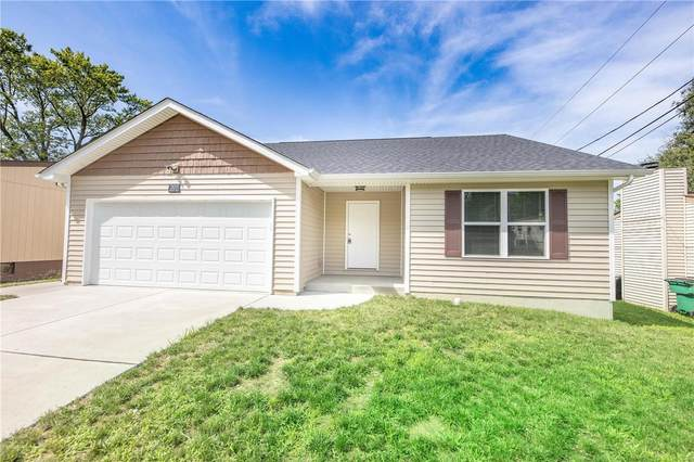 205 Harvest Drive, Saint Charles, MO 63304 (#20055945) :: The Becky O'Neill Power Home Selling Team