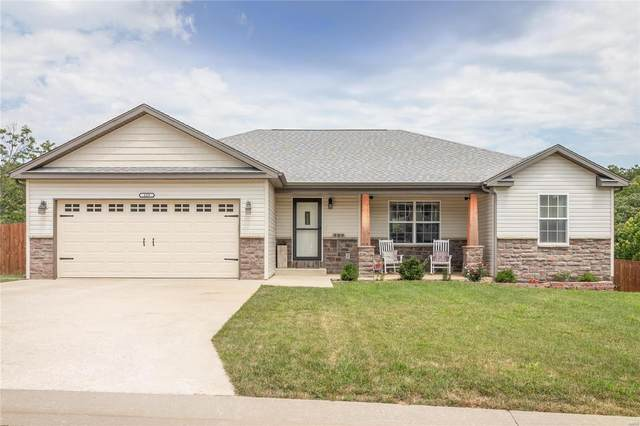 129 Creek View Drive, Saint Robert, MO 65584 (#20055951) :: The Becky O'Neill Power Home Selling Team