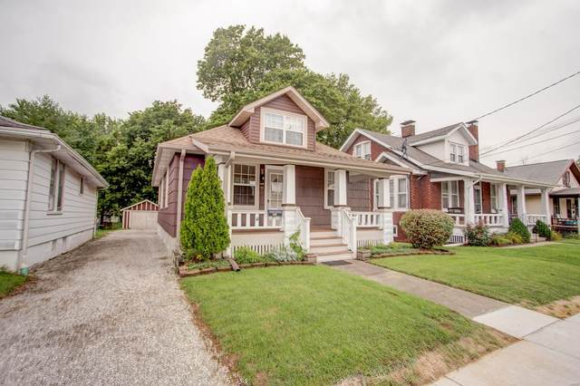 1102 Raab Avenue, Belleville, IL 62220 (#20055956) :: Parson Realty Group