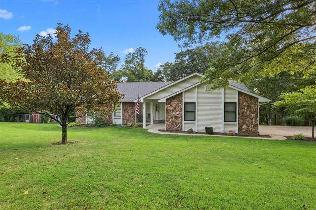 1523 Duke Road, Augusta, MO 63332 (#20055958) :: Clarity Street Realty