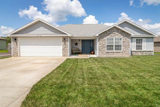 102 Greythorn Court, Saint Robert, MO 65584 (#20055961) :: St. Louis Finest Homes Realty Group