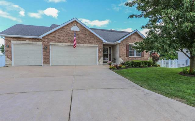 16 Berkshire, Troy, MO 63379 (#20055974) :: The Becky O'Neill Power Home Selling Team