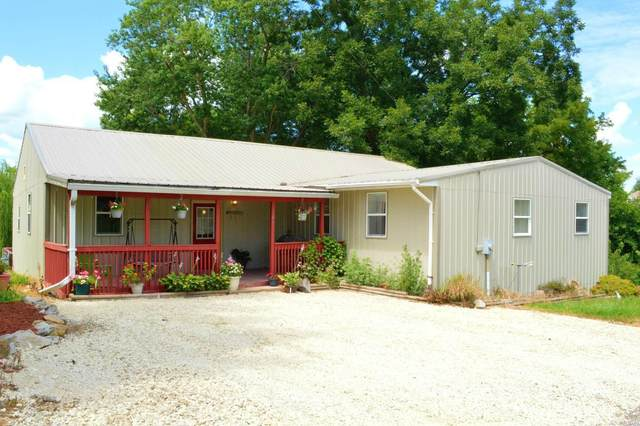 501 N 4th, La Grange, MO 63448 (#20055983) :: The Becky O'Neill Power Home Selling Team