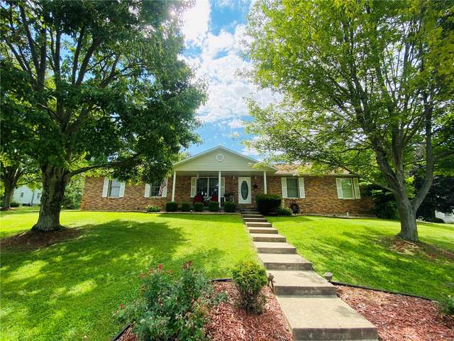 573 Sonya Lane, Sullivan, MO 63080 (#20055984) :: The Becky O'Neill Power Home Selling Team