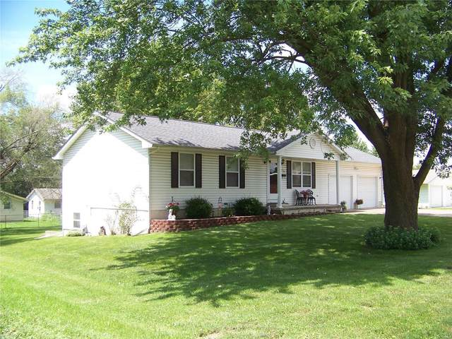 406 N. 7 Th, Bowling Green, MO 63334 (#20055987) :: The Becky O'Neill Power Home Selling Team